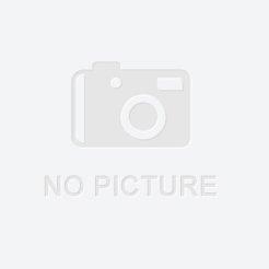Sur-chaussure en polyéthylène bleu